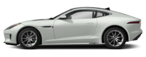 Model Image of a 2019 Jaguar F-Type