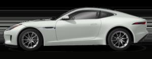 Model Image of a 2019 Jaguar F-Type
