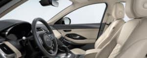 Jaguar E-PACE Reviews