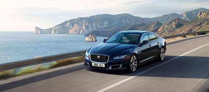 Jaguar Roadside Assistance