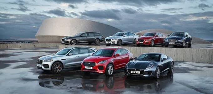 Jaguar Warranty eligibility