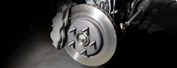 What Do Your Brake Pads Do?