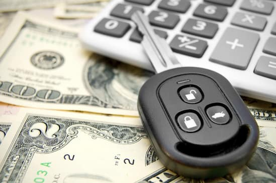 If You Get Your Car Loan Pre-Approved You'll Be Happier