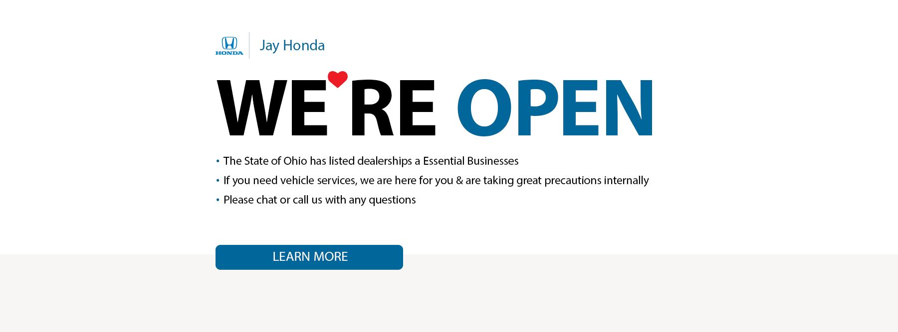 Honda_were_open_Banner_1800_x_667_33020