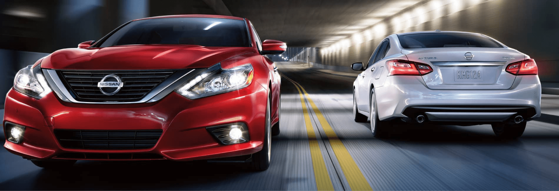 2017 Nissans