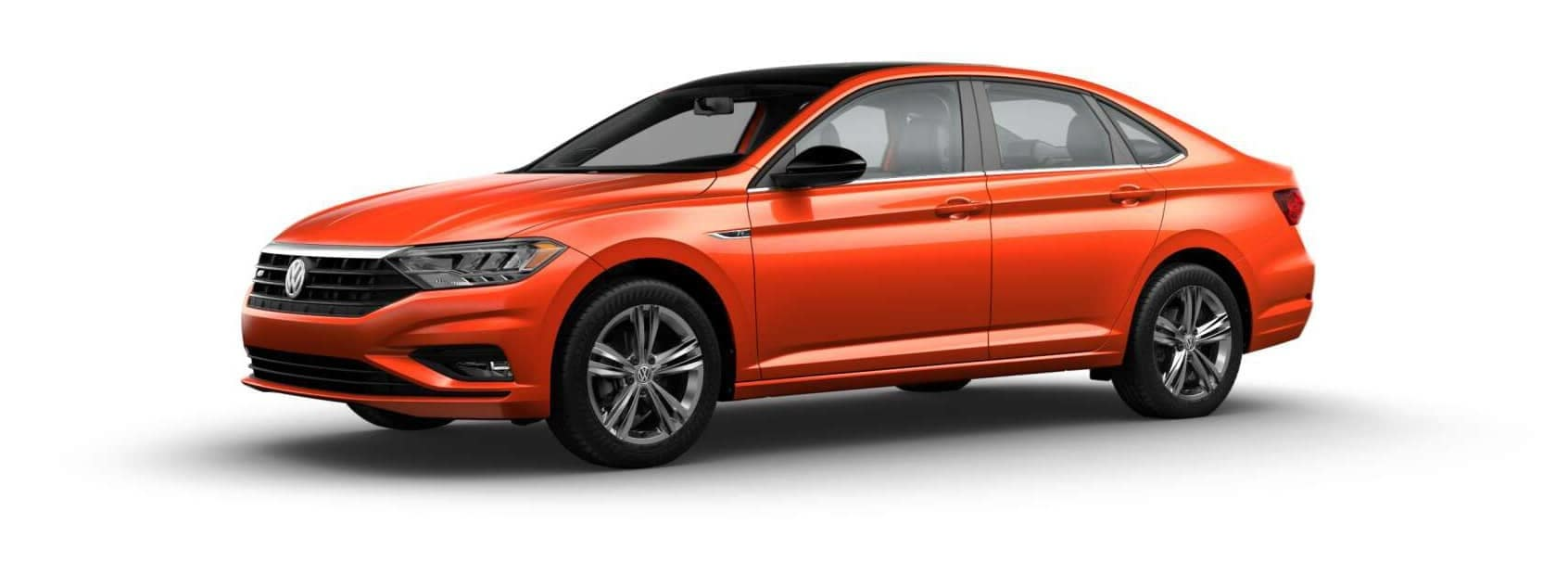 2019 VW Jetta Trim Image