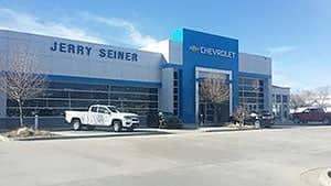 Jerry Seiner Chevrolet