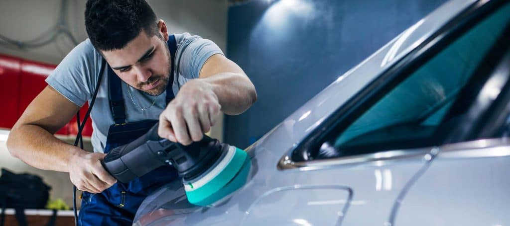 Toyota Collision Repair Services | Jerry's Toyota Baltimore, MD