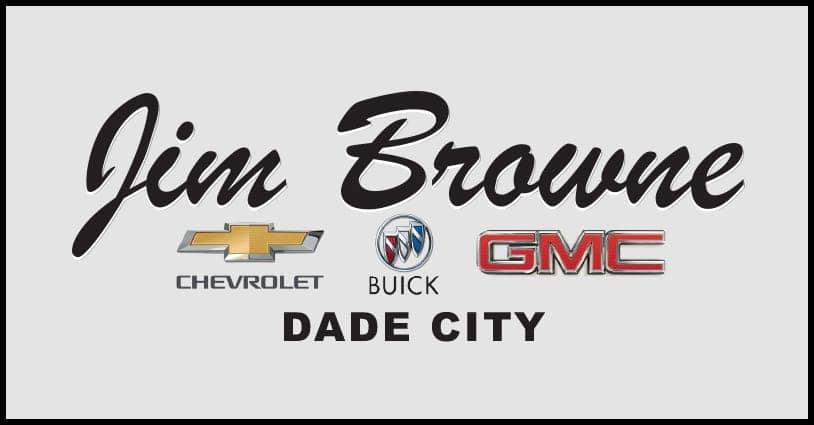 JB Dade City logo