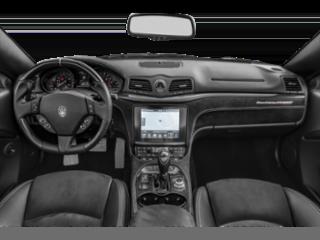 2019 GranTurismo Steeringwheel