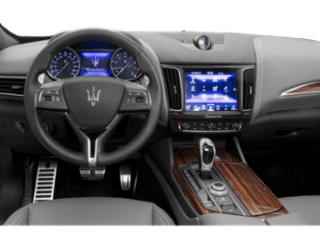 2019 Levante Steering Wheel