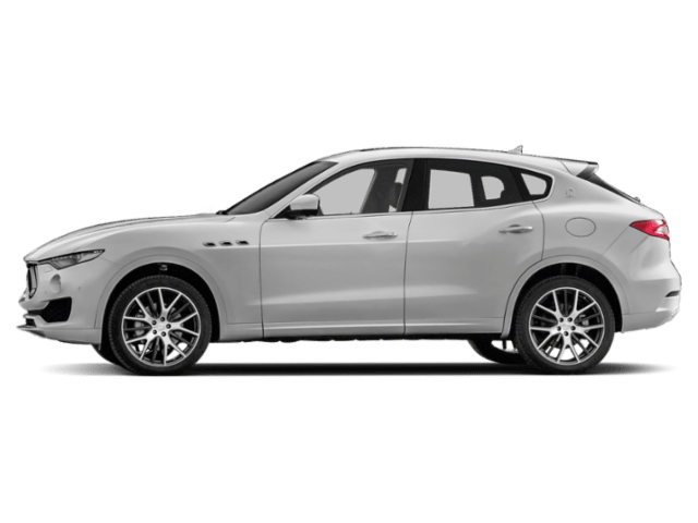 2019 Levante sideview small