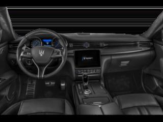 2019 quadttroporte Steeringwheel