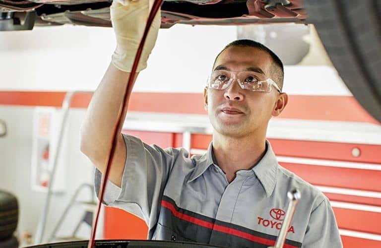service mechanic
