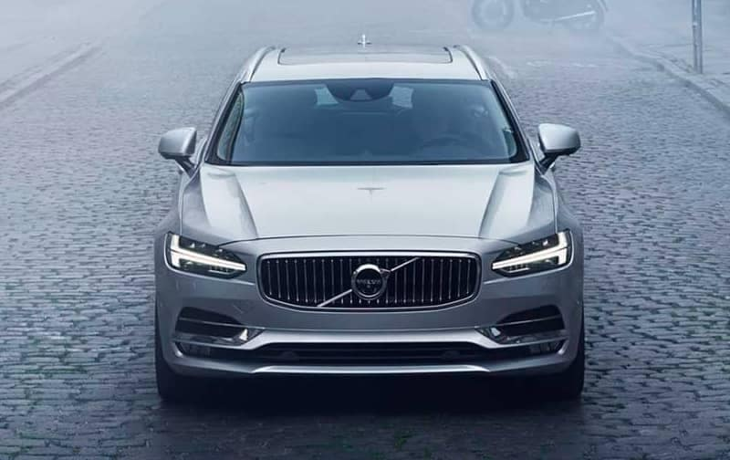 Volvo Winter