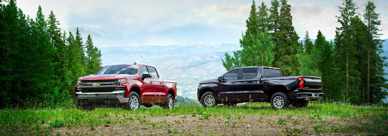 diesel vs gas trucks which is right for you joe basil chevrolet diesel vs gas trucks which is right
