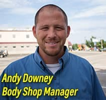 Andy Downey