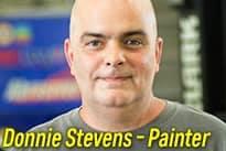 Donnie Stevens