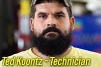 Ted Koontz