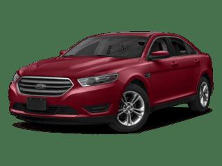 Ford-Taurus