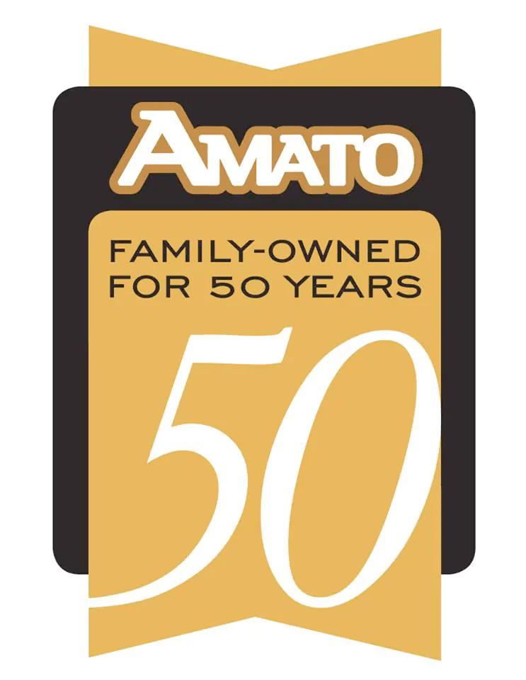 Amato 50 Years
