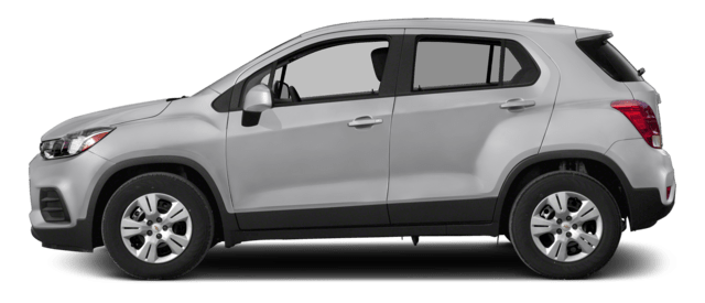 2018 Chevy Trax AWD