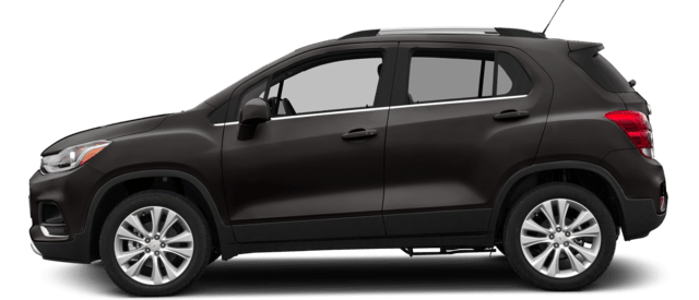 2018 Chevy Trax Premier