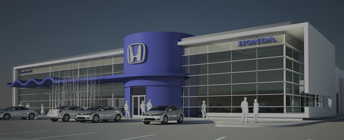 Honda of Rockwall