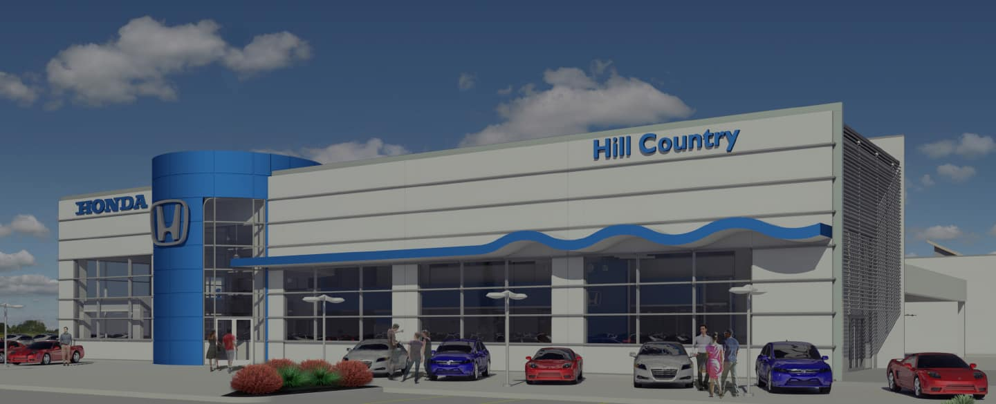 Honda of Hill Country