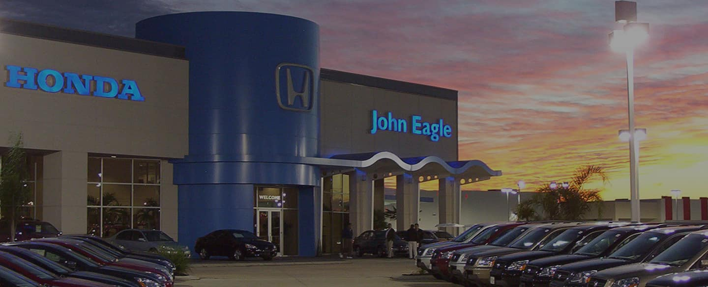 John Eagle Honda Dallas