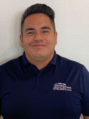Jose Serrano