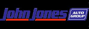 John Jones Logo