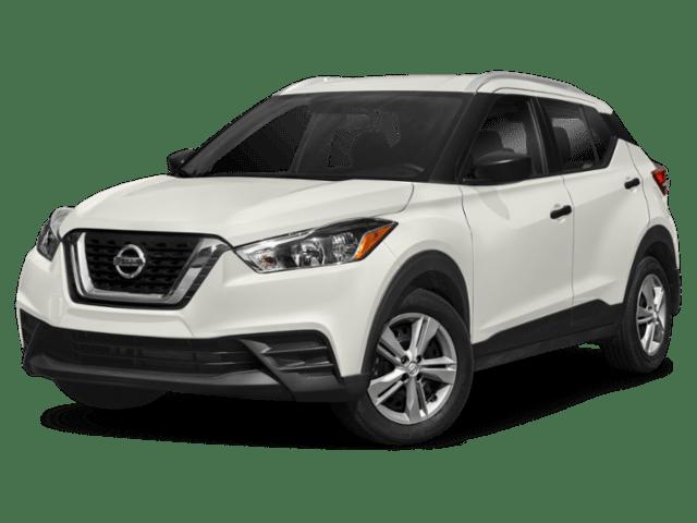 thumbnail 2019 Nissan Kicks angled
