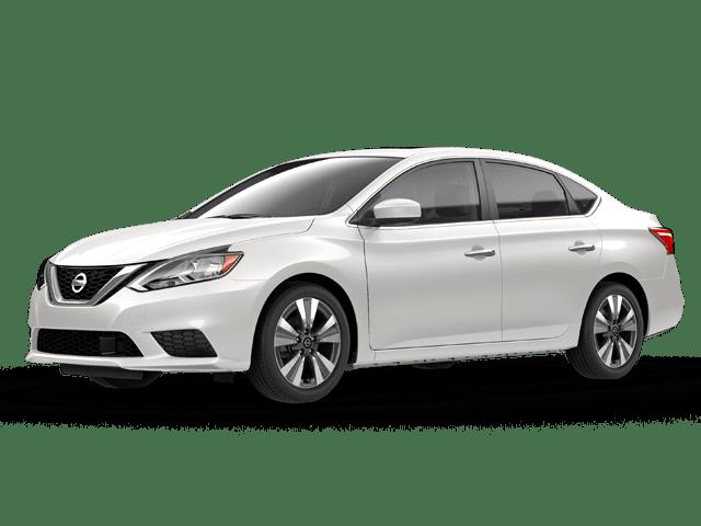 thumbnail 2019 Nissan Sentra angled