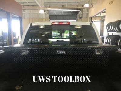 UWS Toolbox