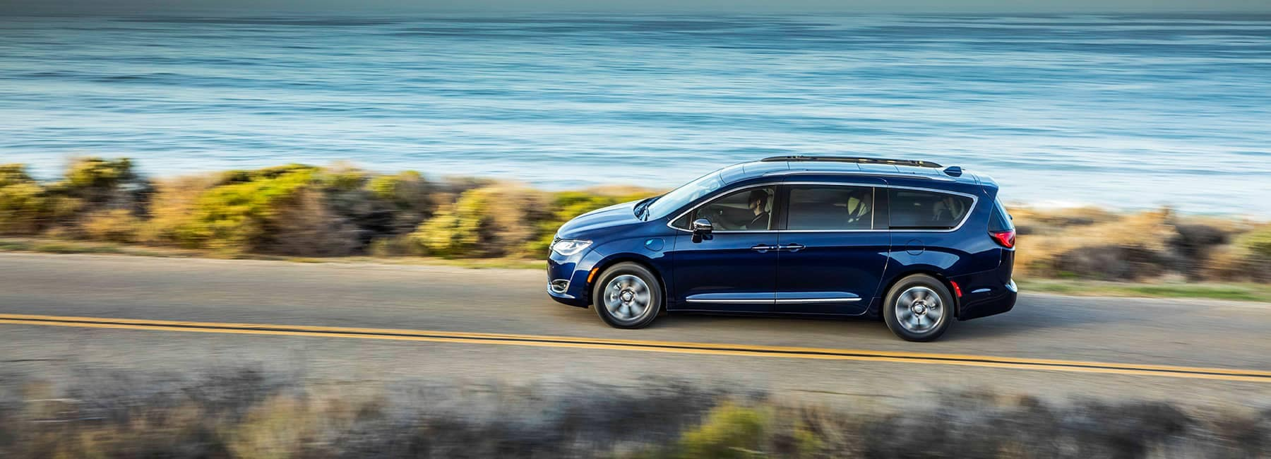 2018 Chrysler Pacifica 3