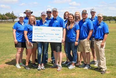 John Vance Auto Group Oklahoma Farm Bureau Golf Tournament