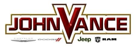 John Vance Chrysler Dodge Jeep Ram Guthrie OK