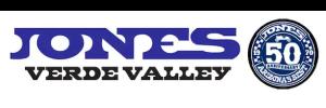 Jones Ford Verde Valley