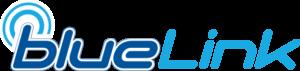 blue link logo