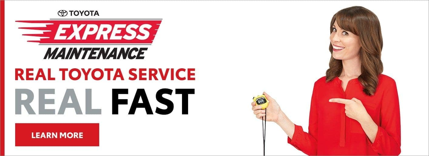 express-maintenance
