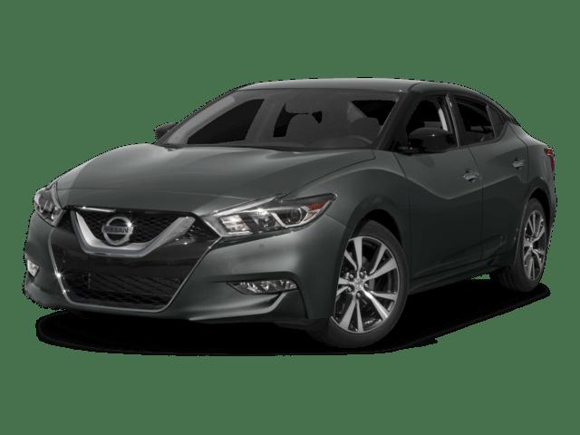 2017 Nissan Maxima (1)