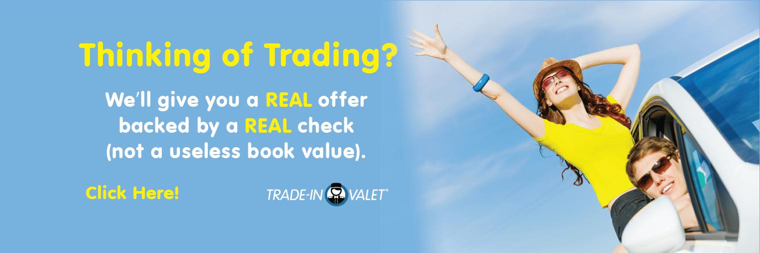 Trade-in Valet