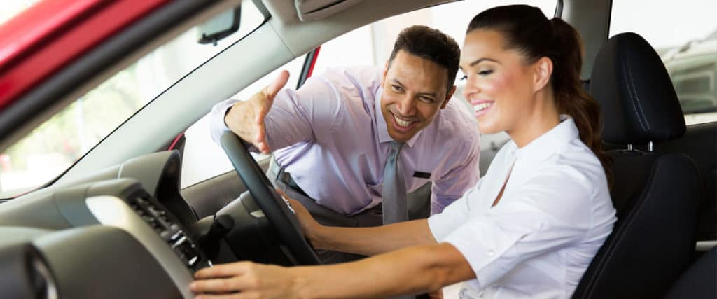Find the Right Car Brand for You