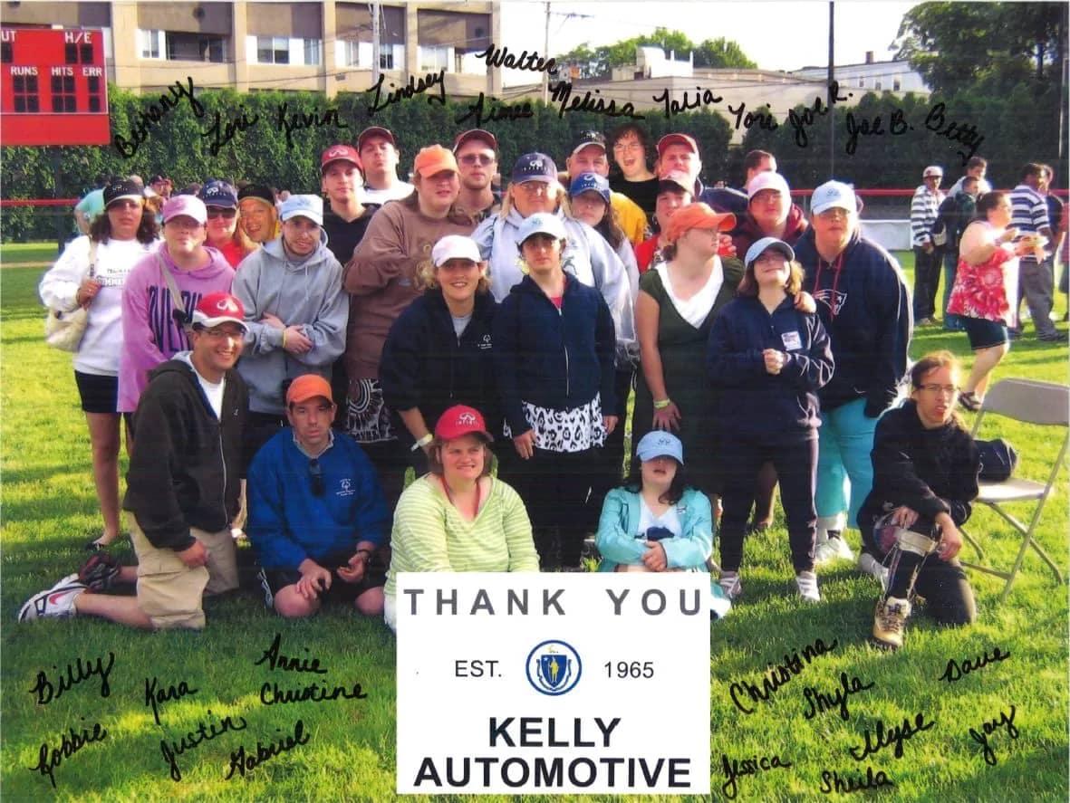 Kelly Auto group photo