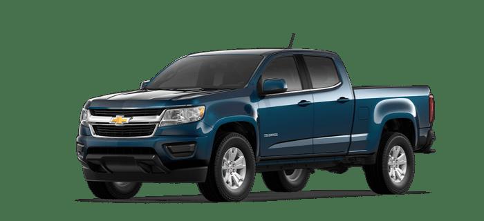 thumbnail 2019 Chevrolet Colorado