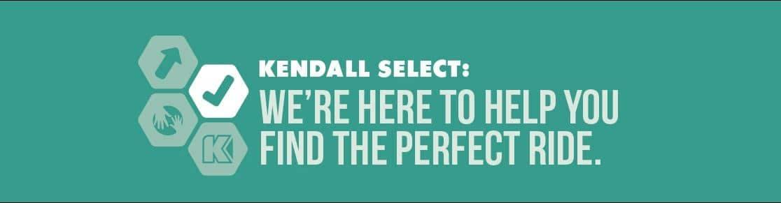KendallSelect