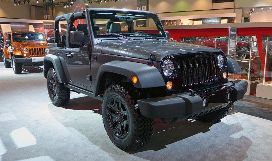 Jeep dealers South Florida