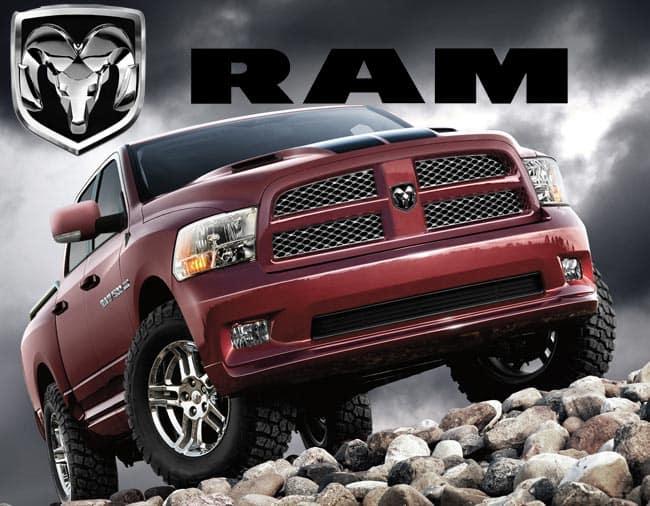 Ram Miami