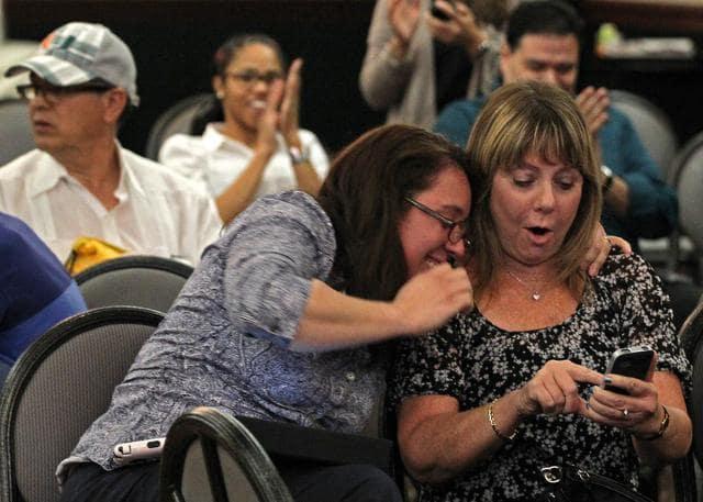 2014 Broward Miami Herald Spelling Bee